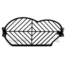 Motorcycle Black Stainless Steel Headlight Guard Protector Cover Protection Grill For BMW R1200GSA R 1200 GS R1200GS Adv 2012-04