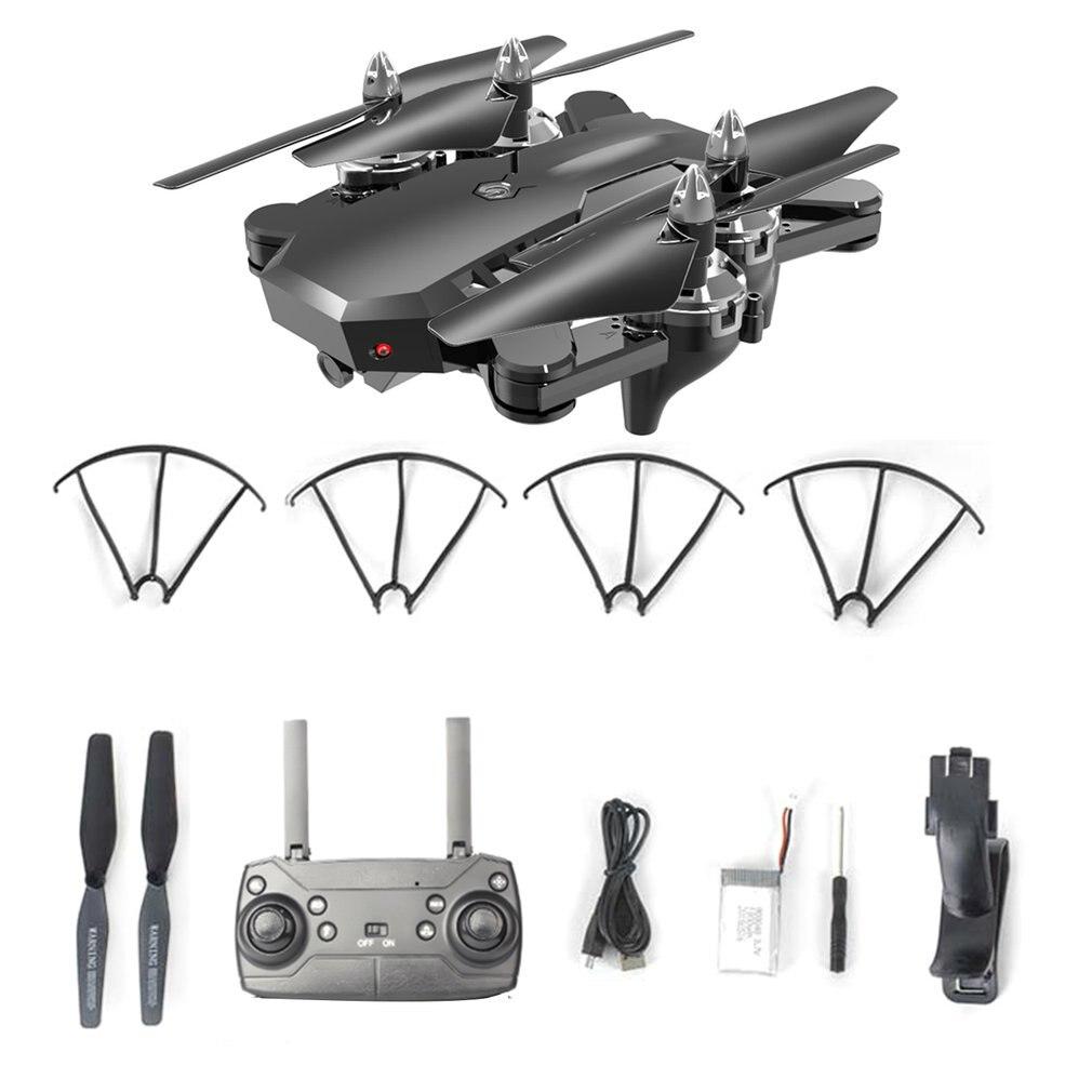 CS-7 gps 5G складной Радиоуправляемый Дрон с 4K WiFi камерой самолет Безголовый режим Радиоуправляемый вертолет радиоуправляемые игрушки