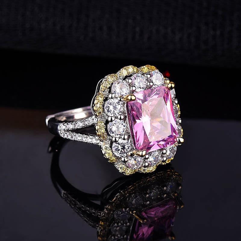 ring925silverjewelryforwomenweddingwholesale8d
