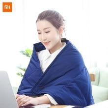 Xiaomi Mijia PMA Graphene Многофункциональный кондиционер одеяло smart health technology подушечки для здоровья наколенник зимний теплый подарок