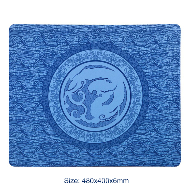 Mouse Pad Tiger Gaming Longteng Special Edition 9