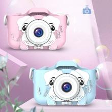 Mini Camera Photo-Video Digital Girl Kids Children for Toys Gift Boy Christmas-Gifts