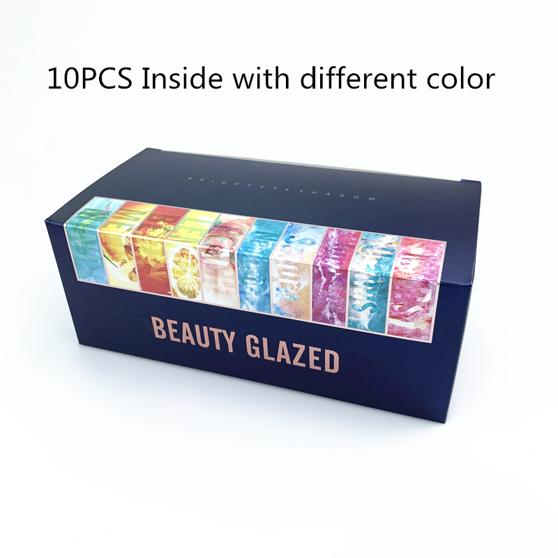 10color withbox