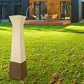 Оксфордская тканевая крышка нагревателя для сада  патио  террасный обогреватель  водонепроницаемый пылезащитный чехол для дома