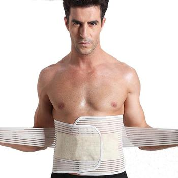 Mesh Breathable hernia disc Household Pressurized Waist Belt Medical Disc Herniation Waist Orthopedic Lumbar Support Belt Corset ms belt between the waist dish of lumbar tractor pneumatic tensile male outstanding household waist support lumbago