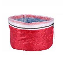 Трехскоростная Регулируемая электрическая нагревательная Крышка для лечения волос Пароварка маска для волос для выпечки масляная Крышка для ухода за волосами термальная спа лечение