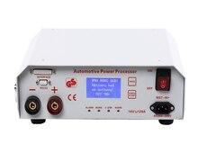 MST-90 + Универсальный автомобильный регулятор напряжения аккумулятора и зарядное устройство для Bmw стабилизатор кодирования ЭБУ-Новогодняя ...