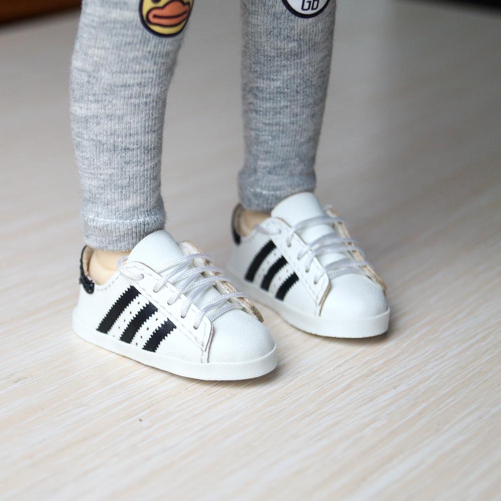 "BJD Pink Canvas Sneakers Shoes For Female 1//3 24/"" BJD SD AOD AS VOLKS DK DZ DOLL"