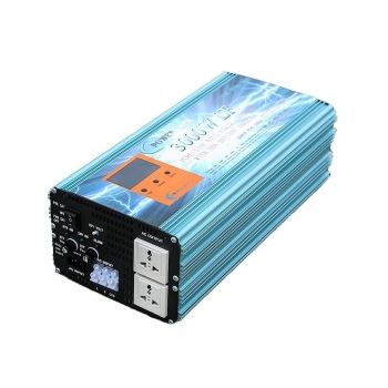 Solar inverter 24 3000w 24v pure Wave Charger 50A 1
