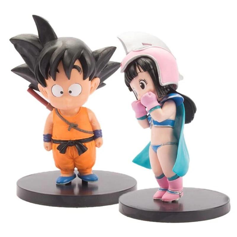 Cute Goku