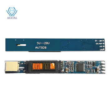 AVT928 5-28V 1 Lamp Backlight Universal Notebook Laptop LCD Screen Display Inverter 5V 9V 12V 15V 16V 18V 19V 26V 28V - discount item  4% OFF Games & Accessories