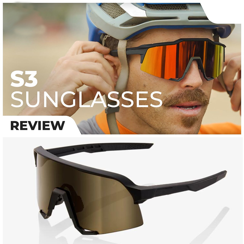 Peter Riding Sunglasses Outdoor Sports Cycling Glasses S2 S3 Men Cycling Goggles Mountain Bike Cycling Eyewear UV400