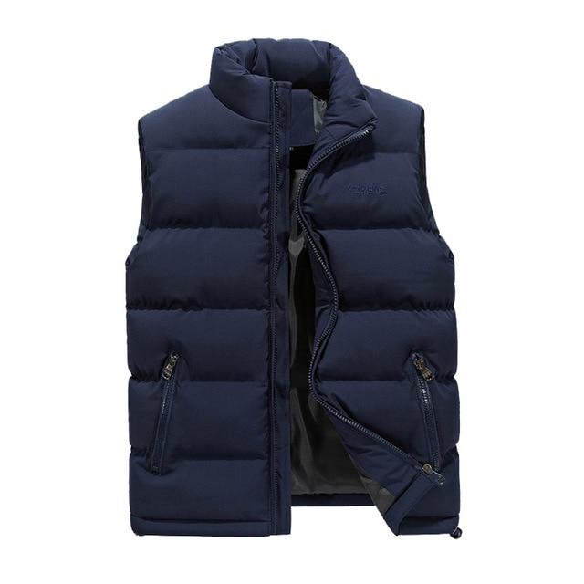 3 Pieces Fur Hooded Fleece Hoodies+Zipper Vest+Sweatpants Winter Thick Warm Tracksuit Men Sporting Tracksuit Coat Sweatsuit 2020 4
