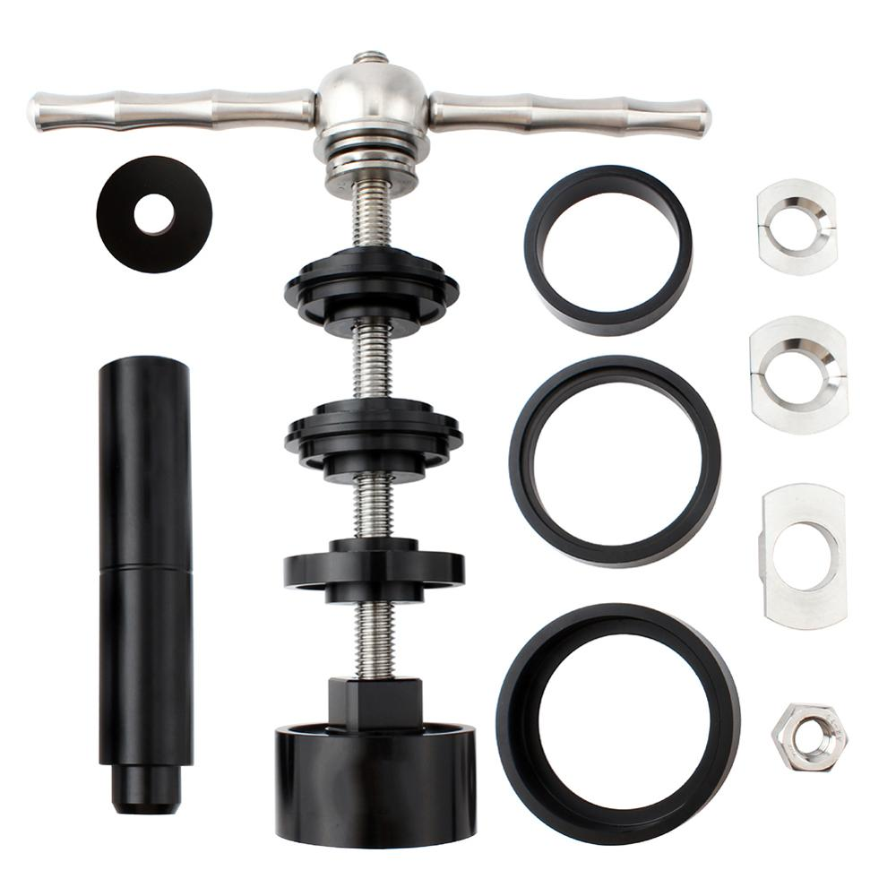 Bottom Bracket Install Removal Kit Professional Bicycle BB Bearing Press Tool