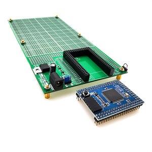Image 2 - ダブルサイドプロトタイプ PCB ブレッドボード Diy 100 × 200 ミリメートル 4.096 ボルトとメガミニ 2560 キット
