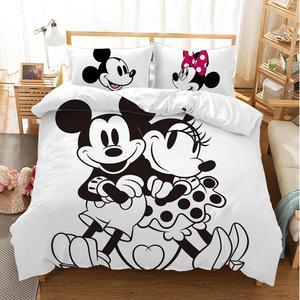 Mickey Mouse Bedding Set Chris