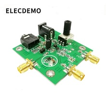 MAX2605 VCO RF Transmitter Module  Chip FM Transmit Low Phase Noise lmx2571 signal source rf source pll module low power consumption fm modulation low phase noise