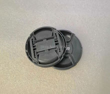 Camera lens cap 10 stks/partij 49mm 52mm 55mm 58mm 62mm 67mm 72mm 77mm 82mm logo voor nikon (let maat)