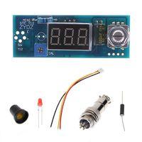 Digital Soldering Iron Station Temperature Controller Kits For HAKKO T12 Handle|3D Printer Parts & Accessories| |  -