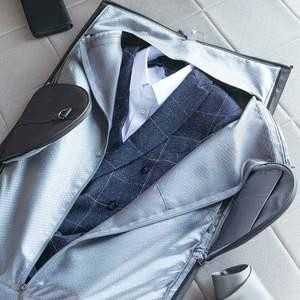 Image 5 - ライトビジネス旅行バッグ旅行大容量収納 35L 荷物袋のレジャー屋外防水折りたたみハンドバッグボルサ