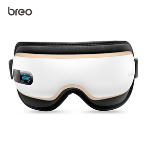 breo iSeeE Eye Massager with H