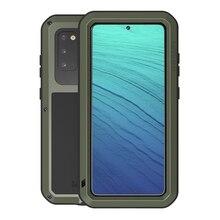 Doom Heavy Duty Armor For Samsung Galaxy S20 Ultra S11 Case For Samsung S20 Plus