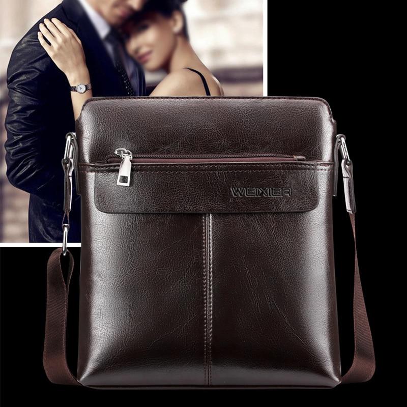 Messenger Briefcase Luxury Last 16