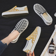 Casual shoes womens autumn sneakers canvas shoes