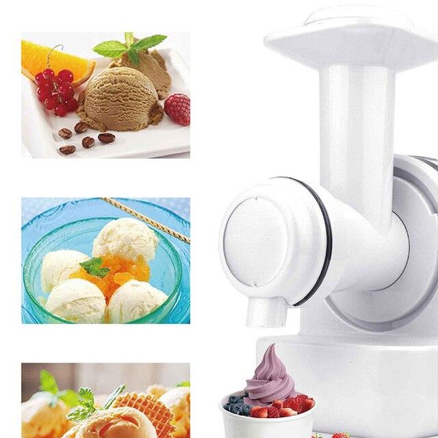 Fashion-150W 3 in 1 Cooking Machine Mixer Juice Machine to Make Jam Food Processor Dessert Making Juicer Food Processor UK Plug 6
