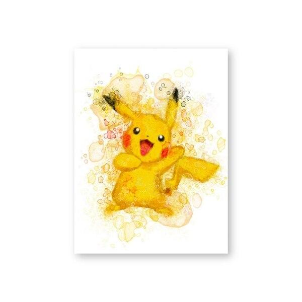 Pokemon-Watercolor-Wall-Art-Canvas-Posters-Painting-Pikachu-Eevee-Squirtle-Vulpix-Charmander-Wall-Pictures-Print-Kids.jpg_640x640 (1)