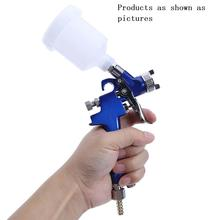 Spray Guns Airbrush Painting HVLP Professional Nozzle Mini H-2000 for Car-Aerograph