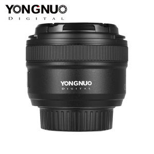 Image 5 - YONGNUO YN35mm F 2,0 F2N Objektiv YN35mm AF/MF Fokus Objektiv für Nikon F Mount D7100 D3200 D3300 D3100 d5100 D90 DSLR Kamera YN35mm Objektiv