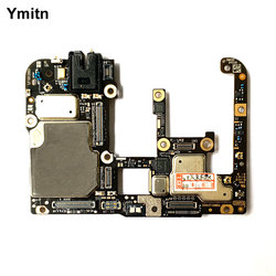 Ymitn Unlocked Main Mobile Board Mainboard Motherboard With Chips Circuits Flex Cable For Xiaomi 9t Mi9t M9t Mi 9t Pro