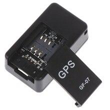 Locator Gps-Tracker Mini Voice-Control Car 1PCS Recording-Tracking-Device Anti-Lost