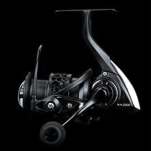 TSURINOYA NA2000 NA3000 NA4000 NA5000 kołowrotki 5.2:1 karp morski kołowrotek wędkarski dla pstrąga Peche Bass Coil