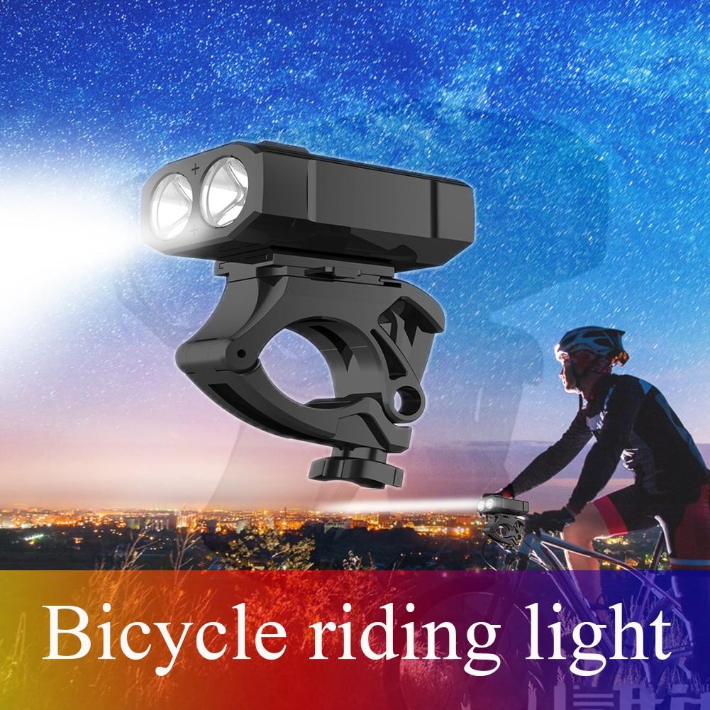 Electric Car Motorcycle Outdoor Headlight Aluminum Alloy LED Light Useful PXC
