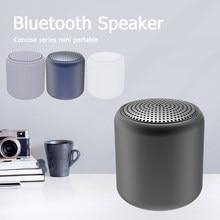 InPods – Mini haut-parleur Bluetooth sans fil, Portable, haut-parleur TWS, voyage, extérieur, maison, boîte de son, 98g, nouveau, 2021