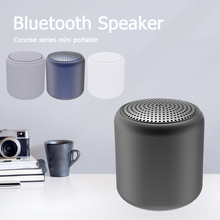 inPods little Fun Mini Bluetooth Speaker Portable TWS Bluetooth Loud speaker Travel Outdoor Home Wireless Sound Box 98g 2021 NEW