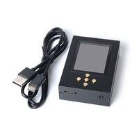 Zishan DSDs Dual AK4497EQ HIFI Music Player 2*AK4497 MP3 DAP HIFI Portable Hardware Decoding 2.5mm Balanced 4497 MP3