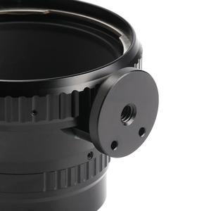 Image 3 - K & F קונספט מתאם עבור Hasselblad V הר עדשה כדי Sony E mount מצלמה NEX A7R2 A7R3 A7M3 a7M2 A9 a5000 a6000 a6500 a6300 a6400