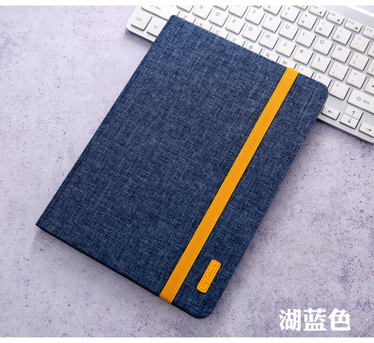 Blue Blue High Quatity Case For iPad Pro 11 2020 A2228 A2068 A2230 A2231 cases Silicon Cloth Stand