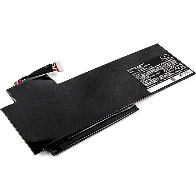 Batterie Cameron Sino pour Medion Erazer X7613,Erazer X7615 MSI 2PE-025CN 2QE-083CN Schenker XMG C703 batterie dordinateur portable pour ordinateur portable