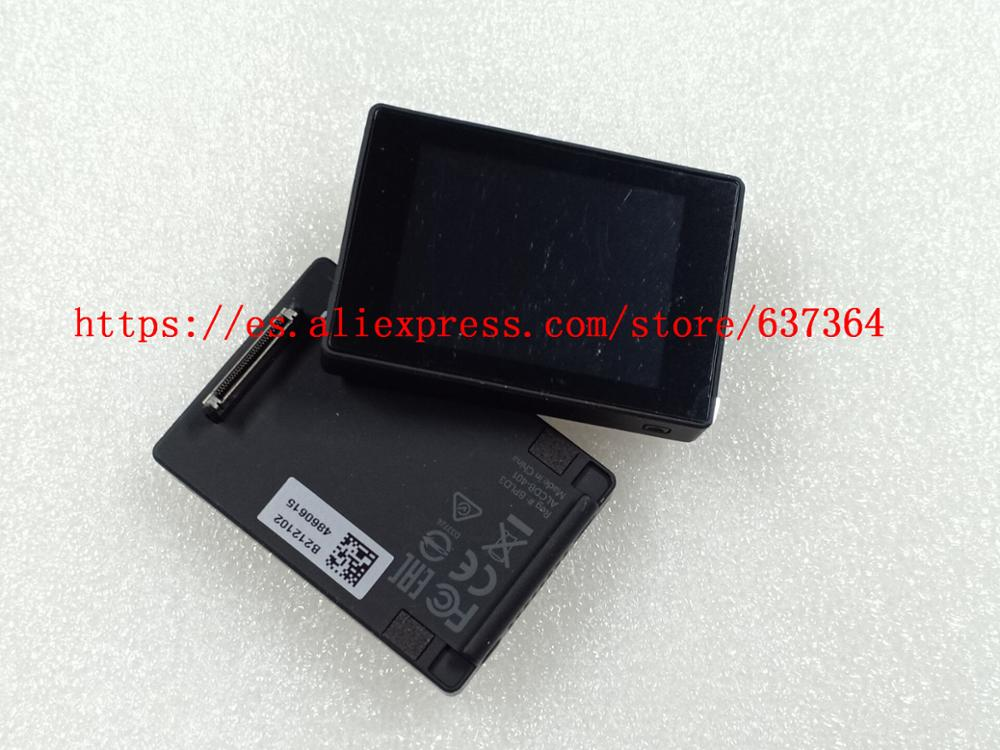Original LCD External Touch Display Screen For GoPro Hero 3 3+ 4 BacPac ALCDB-4 Camera Monitor Part