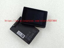 Orijinal LCD harici dokunmatik ekran GoPro Hero 3 3 + 4 için BacPac ALCDB 4 kamera monitör parçası