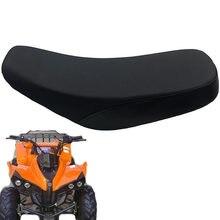 Sela do assento de atv apto para 50cc/70cc/90cc/110cc/125cc chinês 5 polegadas 6 polegadas 7 polegadas 8 polegadas roda fora de estrada veículo quad mini atv