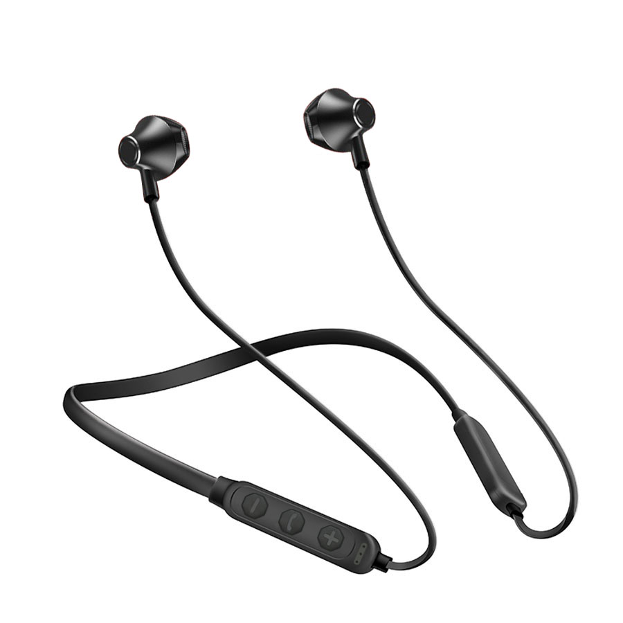 Bluetooth Headphone Neckband Sports  Wireless Headset In Ear Headphones With Microphone Earphones For Mobile Phones Xiaomi