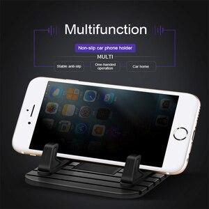 Phone GPS Holder Car Dashboard