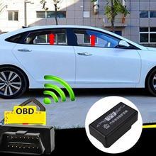 Automatische OBD Auto Fenster Näher Öffnung Modul System für Chevrolet Cruze Buick Näher Tür Schiebedach Öffnung Schließen Modul