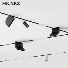 Lamps Magnet-Track-Lights Rail-Ceiling-System Recessed 10W LED 24V MR.XRZ for 28W 14W