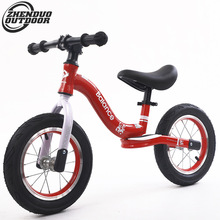 Children Balance Car Pedalless Bicycle Stroller Scooter balancing Bike Slide Scooter Kids Cycling Exercise Body Coordination